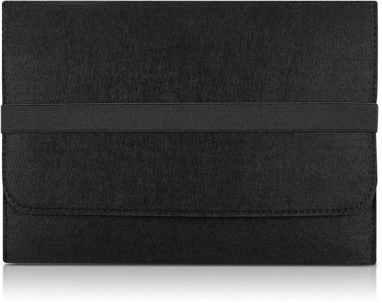 kwmobile 25070.01. Art der Tasche: Notebook-Hülle, Maximaler Bildschirmdurchmesser: 29,5 cm (11.6 ). Gewicht: 197 g. Oberflächen-Farbe: Einfarbig, Produktfarbe: Schwarz (25070.01)