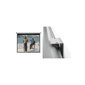 MEDIUM Home Cinema Design Roll Electric IR - Le...