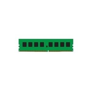 Kingston ValueRAM - DDR4 - 16 GB: 2 x 8 GB - DIMM 288-PIN - 2400 MHz / PC4-19200 - CL17 - 1.2 V - ungepuffert - nicht-ECC KVR24N17S8K2/16