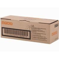 UTAX - Tonerpatrone - 1 x Schwarz - 6000 Seiten...