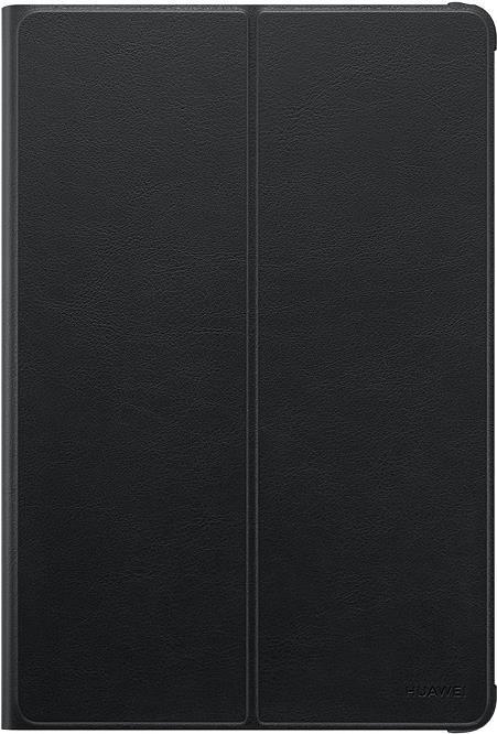 Huawei - Flip-Hülle für Tablet - Schwarz - für MediaPad T5 (51992662)