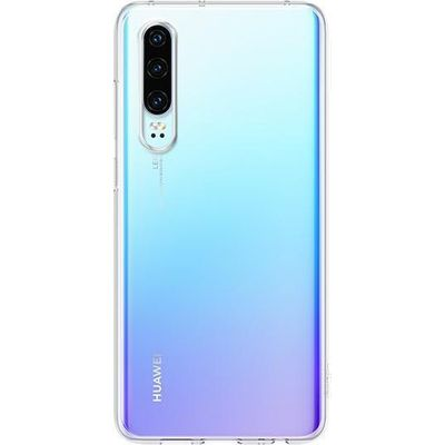 Huawei P30 - Clear Case transparent (51993008)