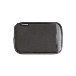 Garmin Universal - Weiche Tasche für GPS - für dezl 560LT, nüLink! 1695, nüvi 2460LMT, zumo 660 (010-11793-00)