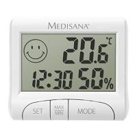 Medisana HG 100 - Digital - Rechteckig - AAA (6...