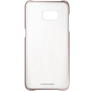 Samsung Clear Cover EF-QG935 - Hintere Abdeckun...