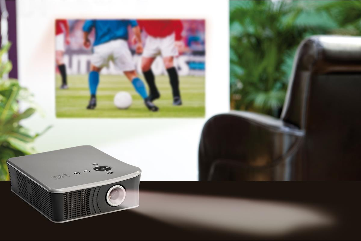 Multiroom, Media Streaming - EMTEC Movie Cube Theater T800 DVB Digital TV Tuner HDD Recorder (HDD erforderlich) Projektor 0 Byte  - Onlineshop JACOB Elektronik