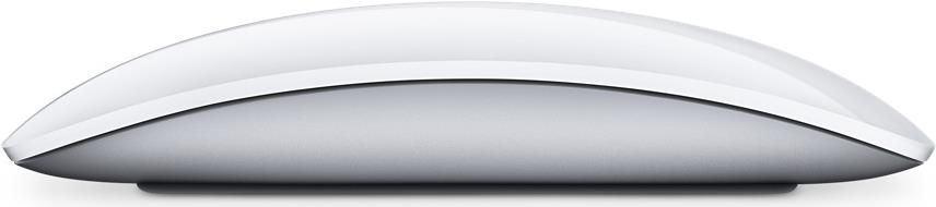 Apple Magic Mouse 2 (MLA02Z/A) (Bild #1)