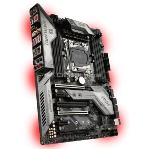 MSI MB X299 TOMAHAWK AC - ATX - Intel X299 (7B05-002R)