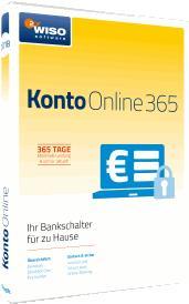 Buhl Data Service WISO Konto Online 365 - Lizen...