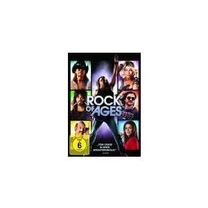 Warner Home Video Rock Of Ages (1000325438)