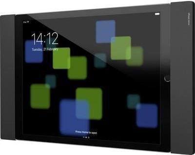 smart things sDock Fix Pro,s13, schwarz, für iPad Pro Wandhalterung für dauerhafte iPad-Installationen. (sDFix-Pro-1.0 b