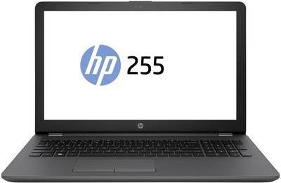 Notebooks, Laptops - HP 39.6 cm (15.6' ) Notebook AMD E2 4 GB 500 GB HDD AMD Radeon R2 Windows® 10 Pro Schwarz (HP E2 9000 500GB)  - Onlineshop JACOB Elektronik