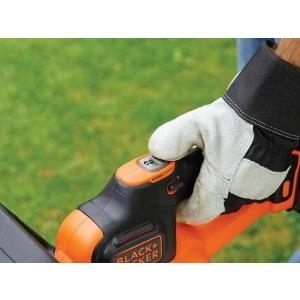Gartengeräte - Black Decker GTC18504PC Doppelte Klinge 3240g Elektrische Heckenschere (GTC18504PC QW)  - Onlineshop JACOB Elektronik