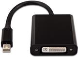 V7 - Display-Adapter - Mini DisplayPort (M) bis DVI-D (W) - DisplayPort 1.1 - Schwarz (CBL-MD1BLK-5E)