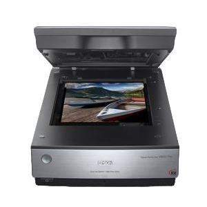 Epson Perfection V850 Pro - Flachbettscanner - ...