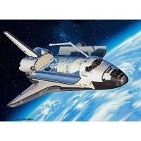 Revell Space Shuttle Atlantis - 1:144 - Assembl...