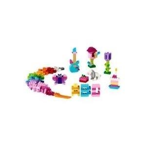 LEGO Classic Baustein-Ergänzungsset Pasteltöne ...