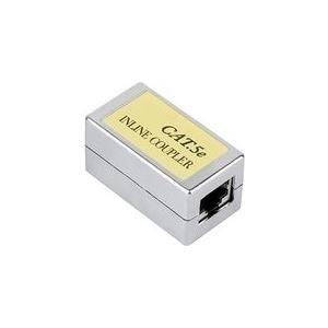 MicroConnect - Netzwerkkoppler - RJ-45 (W) bis ...