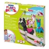 FIMO kids Modellier-Set Form & Play Pony, Level...