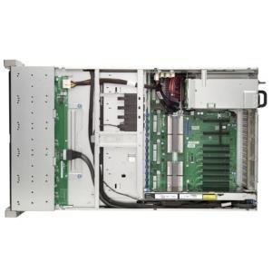 Hewlett-Packard HP ProLiant DL580 Gen9 Base - S...