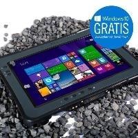 TERRA PAD 1090 Industry Tablet WiFi 128 GB Win ...