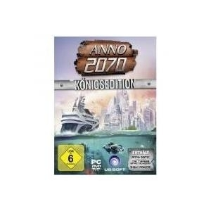 Ubisoft 300051638 - PC Strategie Related Designs Blue Byte 14/11/2011 T (Jugendliche) ENG ITA (300051638) - broschei
