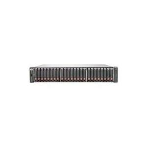 HPE Modular Smart Array 2040 SFF Chassis - Spei...