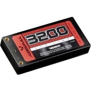 Absima Modellbau-Akkupack (LiPo) 7.4 V 3200 110...