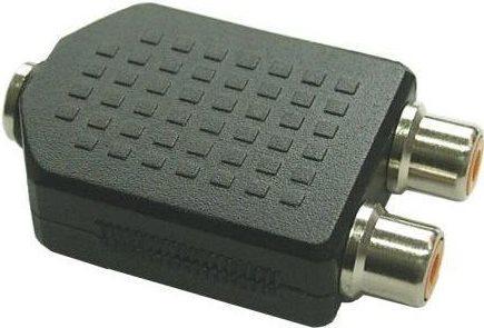 Cordial Klinke 3,5mm stereo 2x Klinke Buchse 3,5mm stereo CFY 0,3 WYYNeu