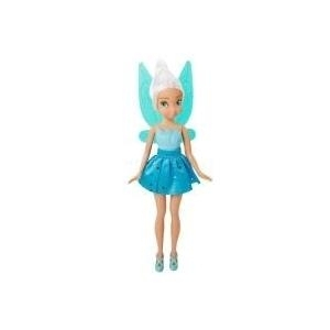 Jakks Pacific Fairies Modische Puppen Peri 9 ´