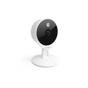 Technaxx TX-60 - Netzwerk-Überwachungskamera - Farbe (Tag&Nacht) - 1 MP - 720p - Audio - drahtlos - Wi-Fi - 10/100 (4580)
