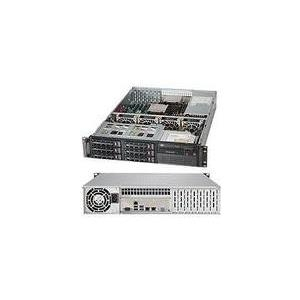Supermicro SuperServer 6028R-TT - Server - Rack...