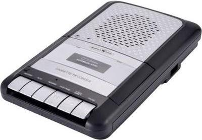 CD, MP3 Player - Reflexion MP3 Player CCR8010 Schwarz, Grau (1596231)  - Onlineshop JACOB Elektronik
