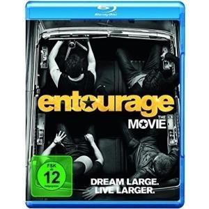 Warner Home Video Entourage: Der Film (1000527266)