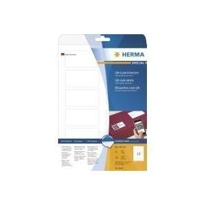 HERMA Special - Permanent selbstklebende, matte...