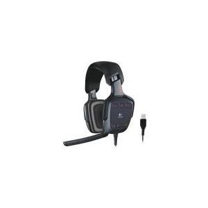 Audiozubehör - Logitech G35 Surround Sound Headset Headset 7.1 Kanal volle Größe (981 000549)  - Onlineshop JACOB Elektronik