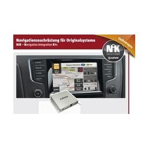 Axion Navigation Integrations KIT VW Golf VII, ...