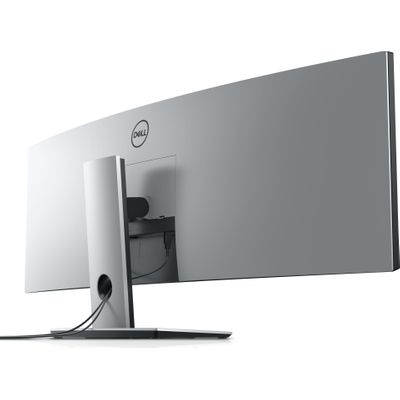 DELL UltraSharp U4919DW (DELL-U4919DW) (Bild #4)