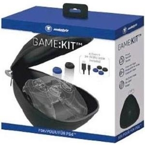 Gamingzubehör - SnakeByte Game Kit™ Controllertasche für PS4 Controller  - Onlineshop JACOB Elektronik