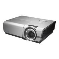 Optoma DLP Beamer X600 Helligkeit: 6000 lm 1024 x 768 XGA 10000 : 1 Silber - broschei