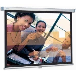 Projecta SlimScreen 200x200 Matte White S (5995...