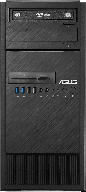 PC Systeme, Computer - ASUS ESC500 G4 M3P Tower 1 x Core i7 7700 3,6 GHz RAM 16GB SSD 256GB DVD Writer HD Graphics 630 GigE kein Betriebssystem Monitor keiner (90SV04ZA M3PCE0)  - Onlineshop JACOB Elektronik
