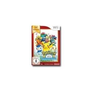 Computerspiele, Konsolenspiele - Nintendo Selects PokéPark Wii Pikachus großes Abenteuer Full Package Product Wii Deutsch (2134940)  - Onlineshop JACOB Elektronik