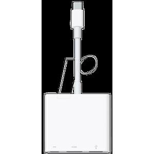 Apple Digital AV Multiport Adapter - Videoschnittstellen-Converter