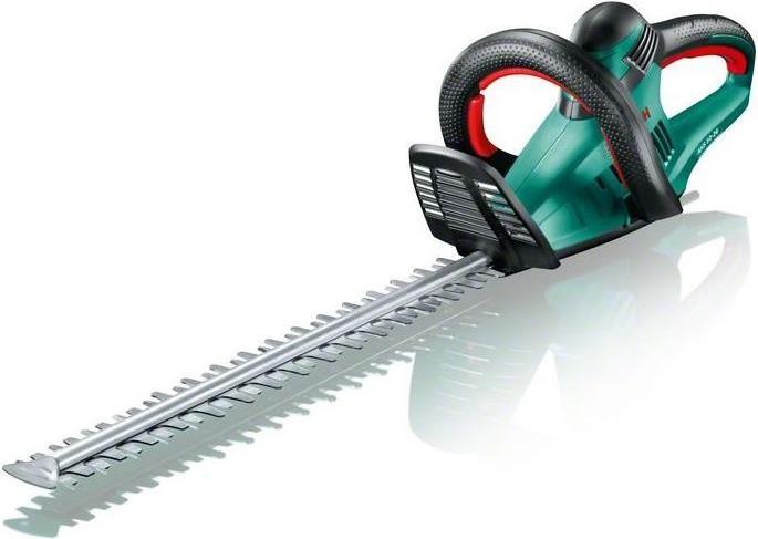 Gartengeräte - Bosch AHS 70 34 Heckenschere elektrisch 700 W 3400 spm 700 mm Schnittleistung 38 mm Zahnteilung 34 mm 3.9 kg  - Onlineshop JACOB Elektronik