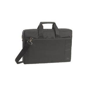 Riva Case 8251 - Notebook-Tasche 43,2 cm (17) Grau (6901820082518) - broschei