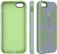 Speck CandyShell Grip - Abdeckung - Apple iPhon...