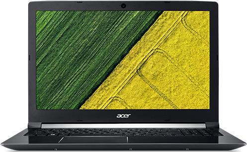 Acer Aspire 7 A715-71G-58G7 - Core i5 7300HQ / ...
