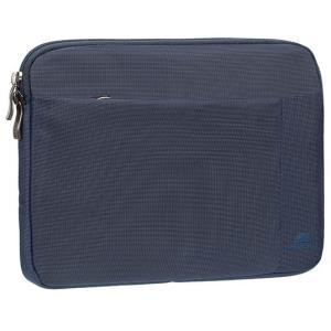 Rivacase 8201 - Schutzhülle Blau Polyester Universal iPad Kratzresistent (8201_BLUE) - broschei