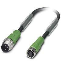 Phoenix Contact Sensor-/Aktor-Steckverbinder, konfektioniert M8 Stecker, gerade, Buchse, gerade 5m P jetztbilligerkaufen